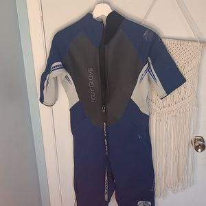 Body glove mens wetsuit